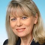 Lidia Geringer de Oedenberg Portrait
